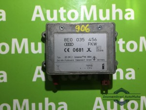 amplificator antena telefon Audi